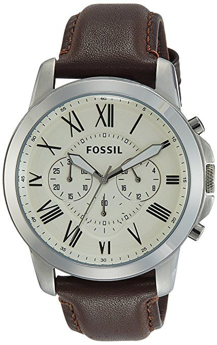 Fossil Herren Uhren FS4735 Trend 2020