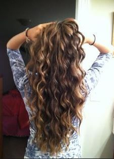 Permed Hairstyles - Wanda Patton - Permed Hairstyles Hairstyles Ideas 2019 Body Wave Perm before and after Pictures 132436 Loose Spiral Perm for Medium Length Hair before and after - Loose Curl Perm, Medium Hair Styles, Curly Hair Styles, Perm Curls, Body Wave Perm, Loose Hairstyles, Medium Permed Hairstyles, Textured Hair, Hair Lengths