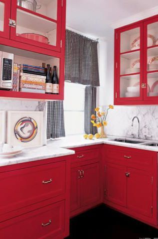 These Small Kitchens Have Major Style That You Re Sure To Love