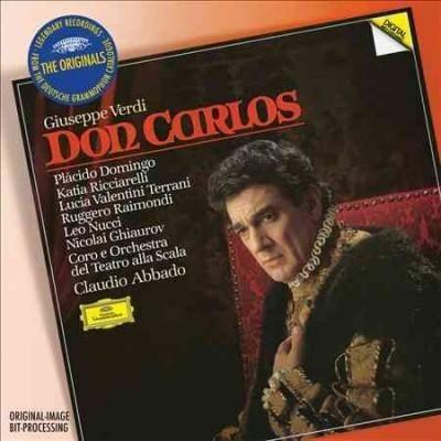 Orchestra Del Teatro Alla Scala - Verdi: Don Carlos