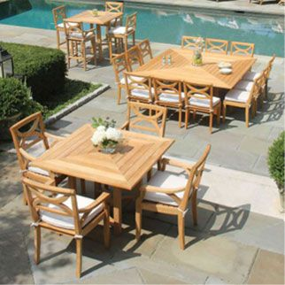 Tremendous Circa Curved Backless 4 Pc Circular Bench Outdoor Living Ocoug Best Dining Table And Chair Ideas Images Ocougorg
