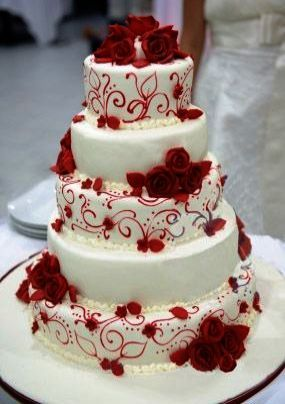 Amazing Wedding Cake Recipes Traditional German Wedding Cake Recipe Wedding Cake Red Simple Wedding Cake Christmas Wedding Cakes