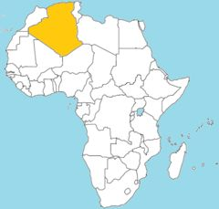 African Countries flashcards | Quizlet. Just discovered this ...