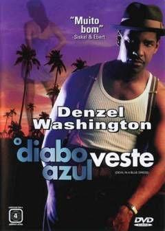 Assistir O Diabo Veste Azul Dublado Online No Livre Filmes Hd