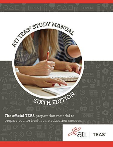 Mejores 103 imágenes de ATI TEAS Test Study Guide en Pinterest ...