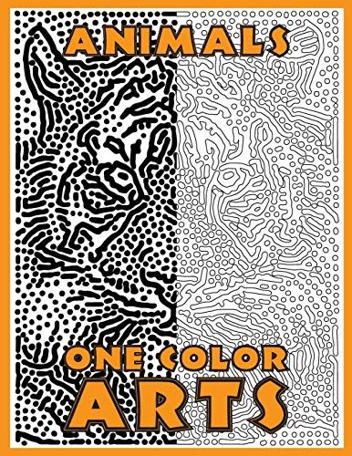 One Color Arts New Type Of Relaxation Stress Relief Co Https Www Amazon Com Dp 1720226 The Dot Book Stress Relief Coloring Books Stress Relief Coloring
