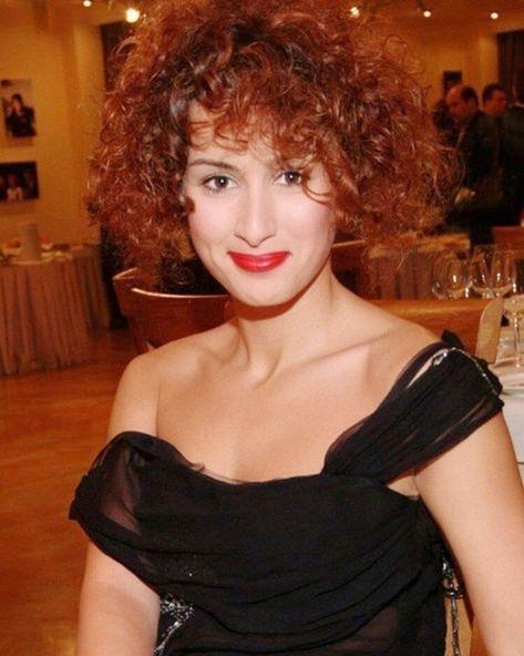 «Я была толстая грузинская девочка»: Тина Канделак...
