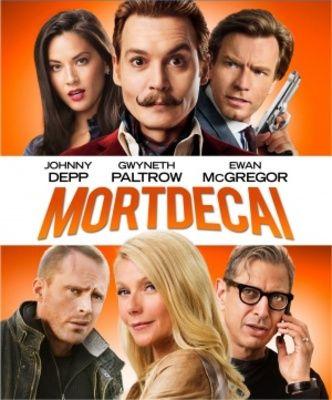 Mortdecai Poster Id 1245856 Johnny Depp Diener Wunderschone Frau