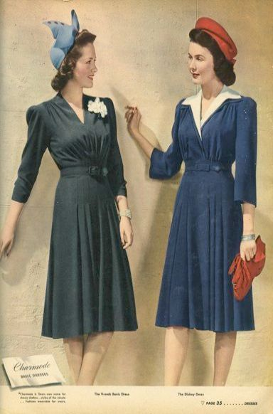 Dress Fashion Show Gif Both High Street Dress Fashion Nova Review 1940s Fashion Vintage Outfits Fashion