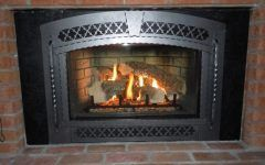 Electric Fireplace Inserts With Blower Electric Fireplace Insert