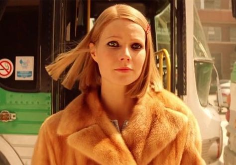 Gwyneth Paltrow in 'The Royal Tenenbaums' – 2001 - Memorable Hair and Beauty Moments From the Movies - Photos