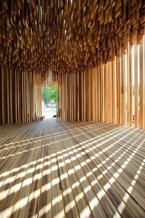 Amazing Pavilion Architecture 2018 Highlights - Onechitecture -  Amazing Pavilion Architecture 2018 Highlights (8)  - #Amazing #AncientGreekArchitecture #AngkorWat #ArchitecturalModels #Architecture #CarloScarpa #ChineseArchitecture #DanielLibeskind #Facades #FuturisticArchitecture #Germany #GothicArchitecture #GrandMosque #HeritageSite #Highlights #IncredibleIndia #Iran #JohnPawson #KengoKuma #LondonCity #MayanRuins #ModernArchitecture #Mosques #Museums #Onechitecture #OscarNiemeyer #Palaces #