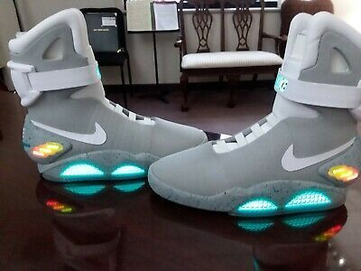Nike Mag Latest Nike Mag For Sales Nike Nikemag In 2020 Nike