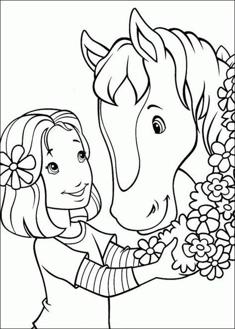 Pferde Malvorlagen Ausmalbilder Pferde Ausmalbilder Bilder Wohnzimmer Bilder Malen Bilder Ideen Lustige B Horse Coloring Pages Horse Coloring Coloring Pages
