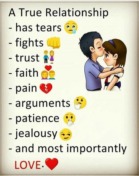 A True Relationship love love quotes relationship quotes relationship quotes and sayings