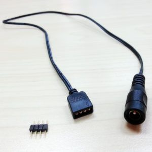 Rgb led strip lighting connectors httpyehielifo pinterest led strip connector for 50503528 led strip lights us pertaining to proportions 1200 x 1200 rgb led strip lighting connectors led lights were firs aloadofball Choice Image