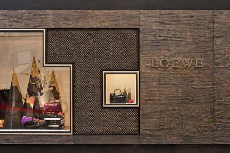 Loewe Valencia   Peter Marino Architect