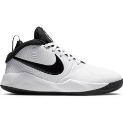 Sneaker Turnschuhe Nike Team Hustle D 9 Gs Grosse 35 In Silber Nikenike Sneaker Turnschuhe In 2020 Nike Sneakers Sneakers Nike