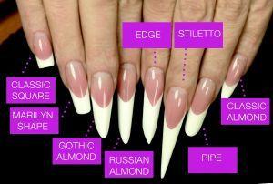 Actualités Crystal Nails