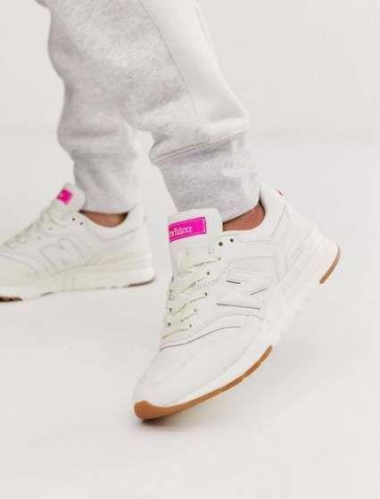 basket adidas new balance