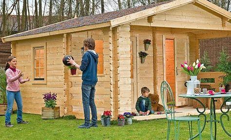 Quel Bois Utiliser Pour Construire Un Abri De Jardin Abri De
