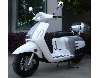 Titan Euro 50cc