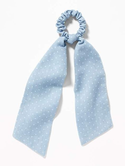 Old Navy Scarf Hair-Tie for Women