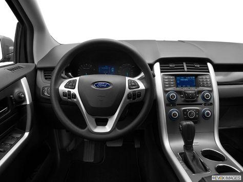 2013 Ford Edge Ford Edge Ford Honda Logo
