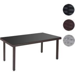 Polyrattan Tische Wohnzimmertische Polyrattan Tisch Und Rattan