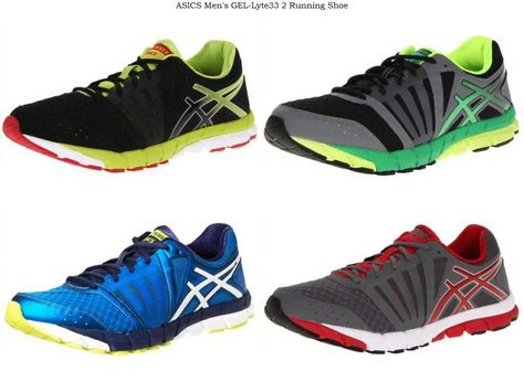 Asics Gel Lyte 33 Mens Running Shoes