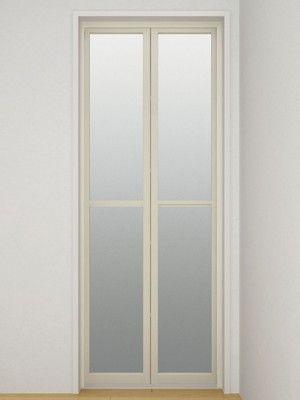 浴室扉 ドア の種類と特徴 選び方のポイント Japanese Bathroom