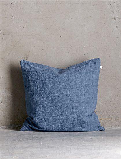 Kissen Blau Von Tine K Home Kissen Kissen Decken Und Auto Mobel