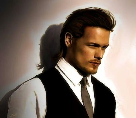 Well Hello There #SamHeughan