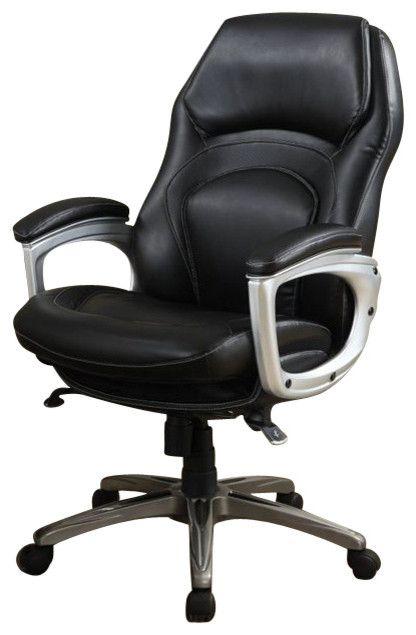 Serta Valetta Mid Back Desk Chair