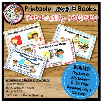 Online printable books information