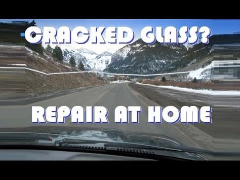 Windshield Replacement Quote Online How To Repair Your Cracked Windshield  Windshield Repair .