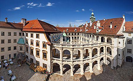 Graz, Landhaus