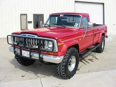 Jeep J20 For Sale >> Great Jeep J20 For Sale Jeep