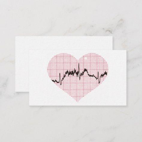 Heart Beat VII Enclosure Card