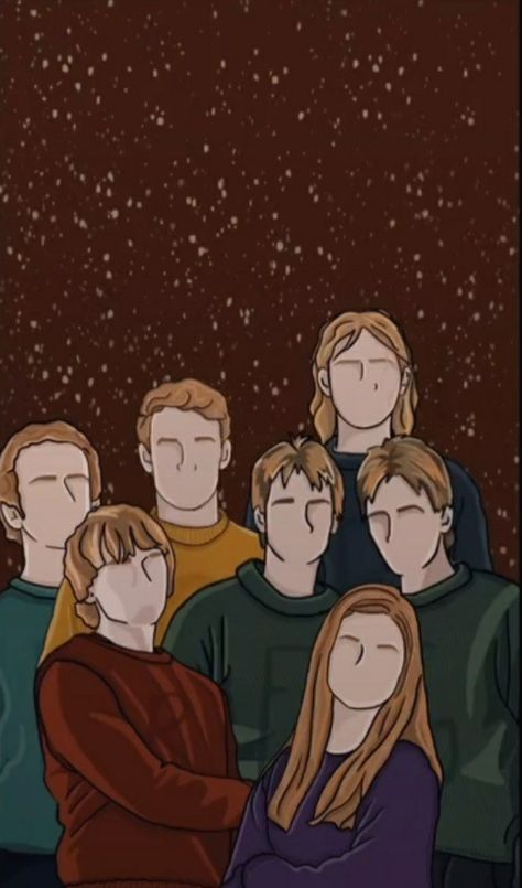 Marry Christmas  From the Weasley Family