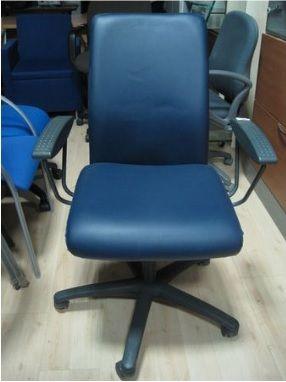 silla de oficina segunda