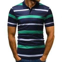 d2002e5bd4e Men spring Long Sleeve T-Shirt Vintage Old V-neck Open Brand ...