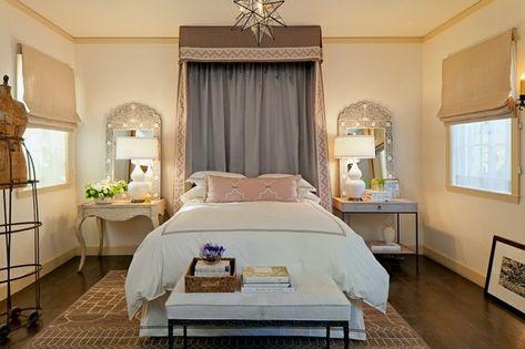 Mediterranes Schlafzimmer 15 Beispiele Schlafzimmer Einrichten