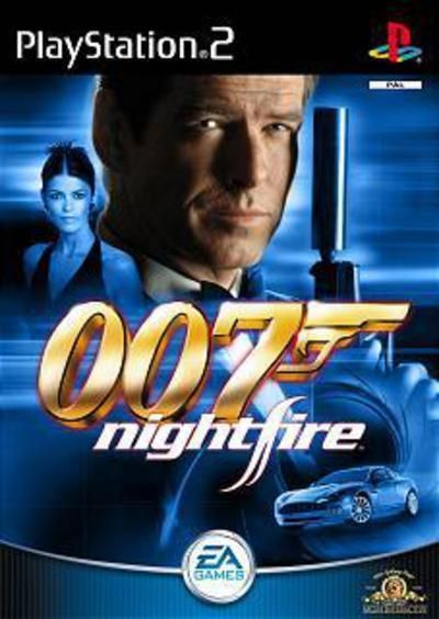 Details About 007 Nightfire Ps2 Adventure Value Guaranteed From