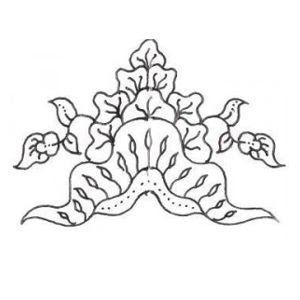 Keren 30 Contoh Gambar Ornamen Bunga Fitinline Com 3 Cara Mudah Membuat Desain Motif Batik Yang Download 27 Raga Di 2020 Gambar Buku Gambar Gambar Flora Dan Fauna
