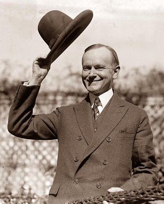 Top quotes by Calvin Coolidge-https://s-media-cache-ak0.pinimg.com/474x/33/e9/06/33e9062295be83930778fb1723c9bbb8.jpg