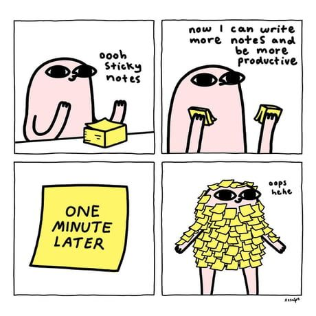Artist Turns Daily Life Into Comics That You Will Find Them Relatable 9gag Funny Wallpapers Cute Memes Relatable