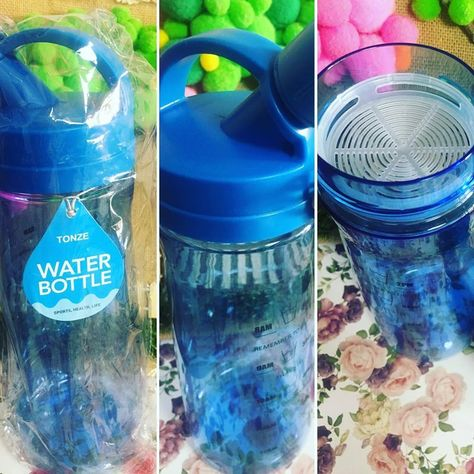 stable quality popular stores best service Botella de agua para deportes al aire libre de gran ...