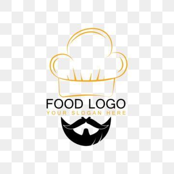 Chef Logo Vector Design Comida Logo Vector Design Chef Logo Leather Wallet Pattern Logo Food