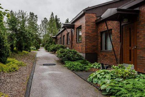 Tutustu myytävään kohteeseen: Rivitalo - Tierantie 18, Kaleva Kerava. Löydä uusi kotisi jo tänään!